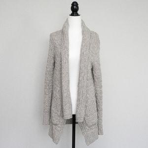 Talula Greenpoint Sweater - Grey - Aritzia